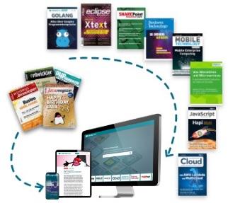 Deine digitale Wissensplattform